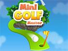 Minigolf Master ist ein lustiges Minigolfspiel. Genießen Sie Kurse voller