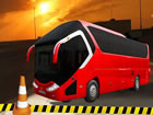 Modern Bus Parking Adventure spiel f&uu...