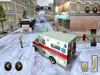 In diesem Simulatorspiel für das Fahren mit Krankenwagen 2020 wurde Ihnen