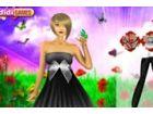 Mohn und Schmetterlinge - Mohn und Schmetterlinge Spiele - Kostenlose Mohn und