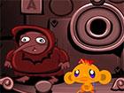 Monkey Go Happy: Stage 297 ist eine weitere Episode der sehr niedlichen Point &