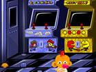 Monkey GO Happy: Stage 399 - 80's Arcade...