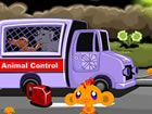 Monkey GO Happy Stage 409 - Dog Rescue / Ear...