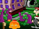 Monkey Go Happy Stage 459 Der Tag des Oktopu...