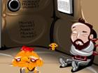 Monkey GO Happy Stage 513 - Robin geht in de...
