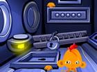 Monkey GO Happy Stage 515 - Schiff steckt im...