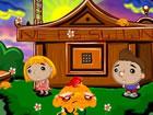 Monkey GO Happy: Stage 523 ist eine weitere ...