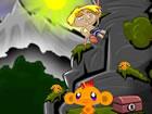 Monkey GO Happy: Stage 433 ist ein Point and...
