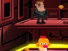 In dieser Phase 435 des Monkey Go Happy Spie...