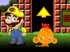 Monkey GO Happy: Stage 477 - Super Gario, Tomb Rider ist eine weitere Epi
