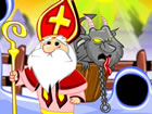 Monkey GO Happy: Stage 485 - Krampus ist ein...