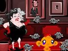 Monkey Go Happy: Stage 533 - Cruella Deville...