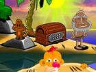 Monkey GO Happy Stage 549 - Island Paradise ...