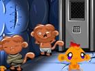 Monkey GO Happy Stage 559 - Affen werden ver...