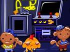Monkey GO Happy: Stage 561 – Pac-Monke...