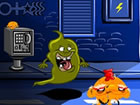 Monkey GO Happy Stage 567 - Monkey Busters (Ghostbusters) Theme ist ein weitere
