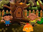 Monkey GO Happy Stage 569 - Es ist der große Affe! Charlie Brown Theme is