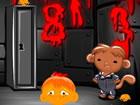 Monkey GO Happy Stage 571 - Monkey Myers Theme ist ein weiteres Abenteuer-Point
