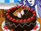 Weißt du, was das Lieblings-Dessert von unserem Monster High Ghouls ist? Nun k