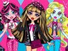 Wen liebst du am meisten von Monster High? Ist ...