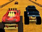 Monster Truck: Beginnend ist das intensive M...