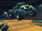 Bist du ein Fan von Monster Truck Spielen? Spielen Sie gerne Autospiele? Wenn j