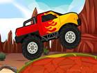 Monster Truck Racing ist ein lustiges Rennspiel mit erstaunlichen Grafiken. Tri