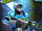Moon Clash Heroes ist ein futuristisches Online-Spiel eines Drittanbieters, in