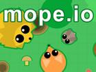 Mope.io ist ein super lustiges Tierkampf Multiplayer Spiel! Verwandle dich in d