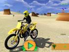 Moto Beach ist eine großartige Simulation des Motorradfahrens im Sand. Di