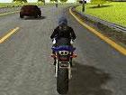 Moto Loco HD ist ein 3D-Fahrspiel, bei dem Sie ein Motorrad mit voller Geschwin