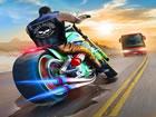 Magst du Moto-, Renn- und Retro-Spiele? Ja, dann ist MOTO QUEST BIKE RACING gen