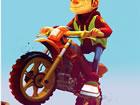 Moto Race - Das neueste extreme Motorrad-Rennspiel ist da! Perfekte Kontrolle,