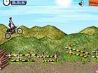Moto Rallye - Laufwerk dieses Bike wie eine aut...