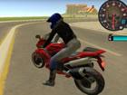 Moto Rider 3D ist ein tolles, freilaufendes Motorrad-Spiel, in dem du eine ries