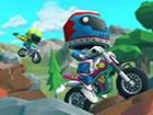 Genieße diese fantastischen Bike- und ATV-Rennspiele mit deinen Freunden