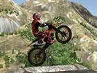 Spielen Sie das Motorradspiel Moto Trials Junkyard und fahren Sie durch das rau