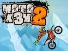 Moto X3M ist ein fantastisches Motorrad-Rennspiel mit 22 herausfordernden Level