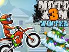 Moto X3M 4 Winter ist der nächste Teil der großartigen Moto X3M Serie. In die