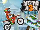 Moto X3M 4 Winter ist der vierte Teil der fantastischen Moto X3M-Serie. In dies