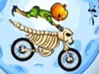 Moto X3M ist ein Radrennspiel mit verrückten Stunts und tödlichen Hin
