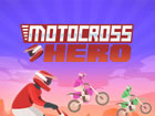 Fahre in diesem aufregenden MX Motorsportspiel mit deinem Motocross Bike durch