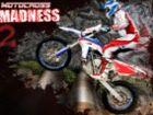 Starten Sie ein neues Abenteuer mit Motocross Madness 2 Spiel. Fahren Sie Ihr M