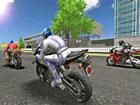 Motorbike Racer 3D ist ein abenteuerliches Motorradrennspiel in neuen Motorradr