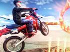 Wählen Sie Ihr Lieblingsmotorrad, einschließlich eines Polizeimotorr