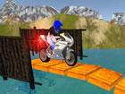 Freust du dich auf realistische 3D-Radrennen und Fahrradfahren? Motorrad Offroa
