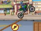 Motorrad-Spass