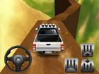 Mountain Climb 4x4: Offroad Car Drive ist ein realistisches Simulations- und Re