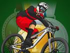Werde in diesem unterhaltsamen Online-Spiel zum Profi-Mountainbiker. Versuche,