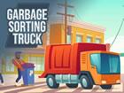 Das Sortieren des Mülls kann für kleine Kinder schwierig sein, deshal